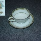 Noritake Warrington 2 Cup and Saucer Sets