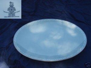 "Royal Doulton Aegean 1 Oval Serving Platter - 16"""