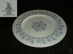 Royal Doulton Galaxy 4 Dinner Plates