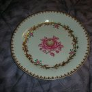 Avon Abigail Adams Porcelain Plate New in Box