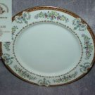 Gorham Grande Motif 1 Dinner Plate