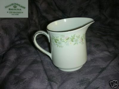 Johann Haviland Forever Spring 1 Cream Pitcher Creamer