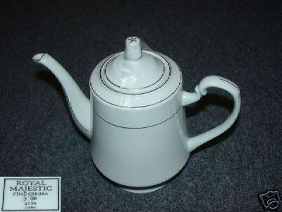 Royal Majestic D'Or 1 Coffee Pot with Lid