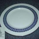 Royal Doulton Medallion 1 Dinner Plate - MINT