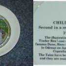 Wedgwood Children's Stories 1972 Plate