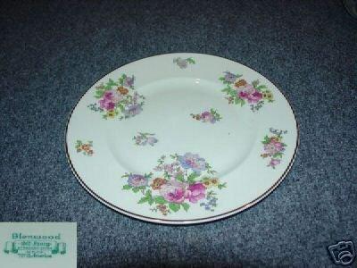 Syracuse Glenwood 4 Dinner Plates