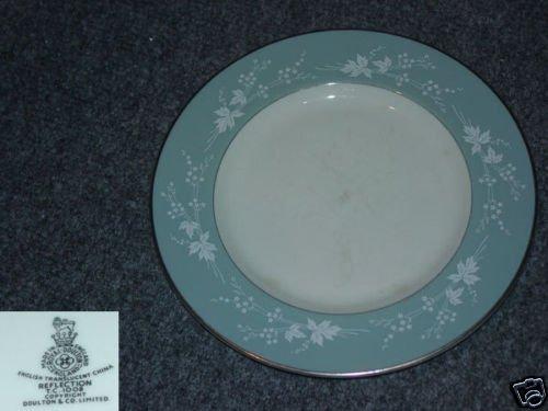 Royal Doulton Reflection 5 Salad Plates
