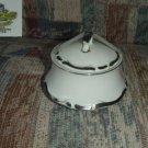 Harmony House / Sears Starlight 1 Sugar Dish ( Bowl )