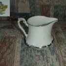 Harmony House / Sears Starlight 1 Cream Pitcher Creamer