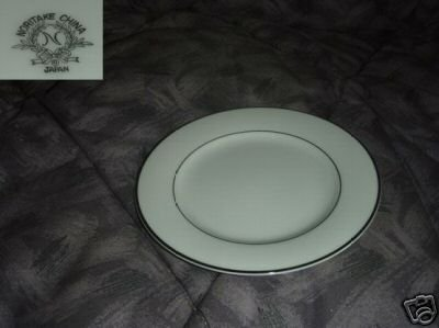 Noritake Envoy 3 Bread and Butter Plates