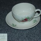 Syracuse Wayside 3 Cup and Saucer Sets