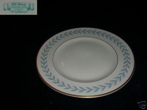 Syracuse Sherwood 1 Salad Plate