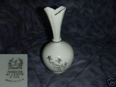 Lenox Princess 1 Vase