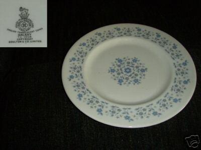 Royal Doulton Galaxy 4 Salad Plates