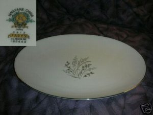 Noritake Taryn 1 Oval Serving Platter
