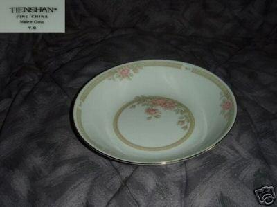 Tienshan TIE8 4 Soup Bowls