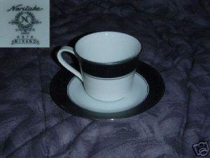 Noritake Mirano 1 Cup and Saucer Set