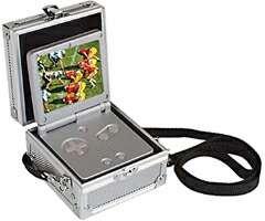 Intec Aluminum Gba Carrying Cases