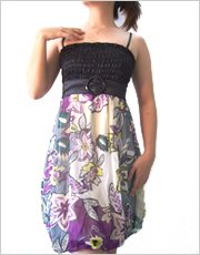 RM69 Empire Floral