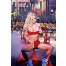 Professionally Produced 35mm Slide - Pinup Pose (#A0320)