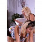 Professionally Produced 35mm Slide - Pinup Pose (#I1515)