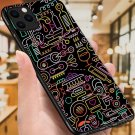 Awesome Case For Iphone 11 Promax X XR XS and samsung Galaxy S series/note 087