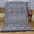 Moroccan rug, Artisanal rug, Berber carpet Khenifra region 8.2 ft x 5.4 ft