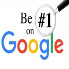 Top rank up your website on google 1st page with SEO.