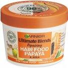 Garnier 3-in-1 Conditioner, Hair Mask, Leave-in Hair Conditioner - Papaya and Amla