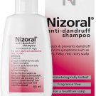Nizoral Anti-dandruff Shampoo, Treats & Prevents Dandruff - 60ml