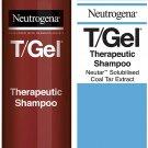 Neutrogena T/Gel Therapeutic Shampoo for Scalp Psoriasis, Itching Scalp/Dandruff 125ml