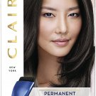 Clairol Root Touch-Up Permanent Hair Dye, 2 Black Full Coverage and Easy Application.