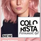 L'Oreal Paris Colorista Permanent Rose Gold Hair Dye