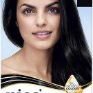 Natural Looking Oil Infused Permanent Hair Dye, 2 Black 177 ml