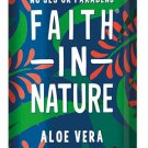 Faith in Nature Aloe Vera and Ylang Ylang Body wash, 400 ml