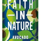 Faith in Nature Avocado Body Wash, Parabens and SLS Free, 400ml
