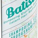 Batiste Dry Shampoo Natural & Light Bare 200ML