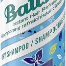 Batiste Dry Shampoo Fresh Breezy & light fragrance No rinse - 200ml