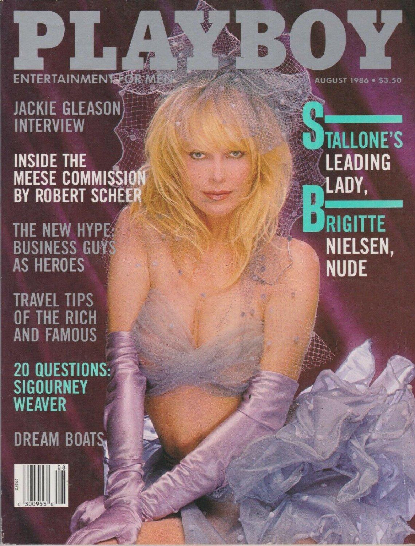 Playboy brigitte nielsen Brigitte Bardot