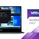 vmware workstation 16 pro lifetime cd key for 1 pc