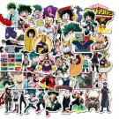 Anime Stickers - My Hero Academia