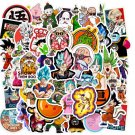 Anime Stickers - Dragon Ball