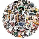 Anime Stickers - Cool Attack On Titan