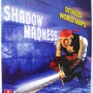 Playstation Shadow Madness Prima's Official Strategy Guide Mint