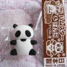 Iwako Japan Panda Bear Diecut Eraser Kawaii