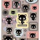 Sanrio Japan Chococat Sticker Sheet Kawaii