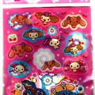 Sanrio Japan Cinnamoangels Sticker Sack Kawaii