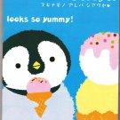 San-X Japan Suki To Issyo Memo Pad with Stickers Kawaii