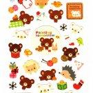Crux Japan Painting Tomorrow Sticker Sheet Kawaii