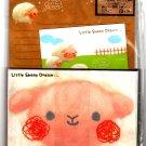 Kamio Japan Little Sheep Dream Letter Set Kawaii